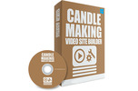 Thumbnail How to make money with candle making